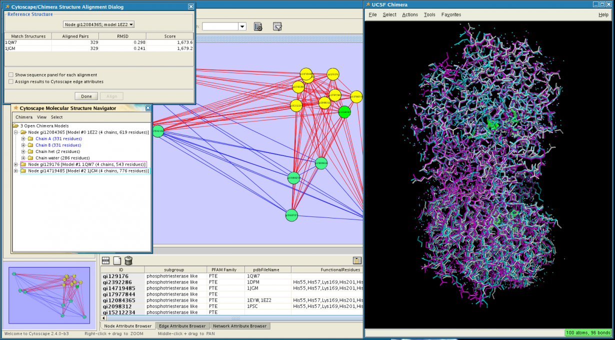 structureViz screenshot
