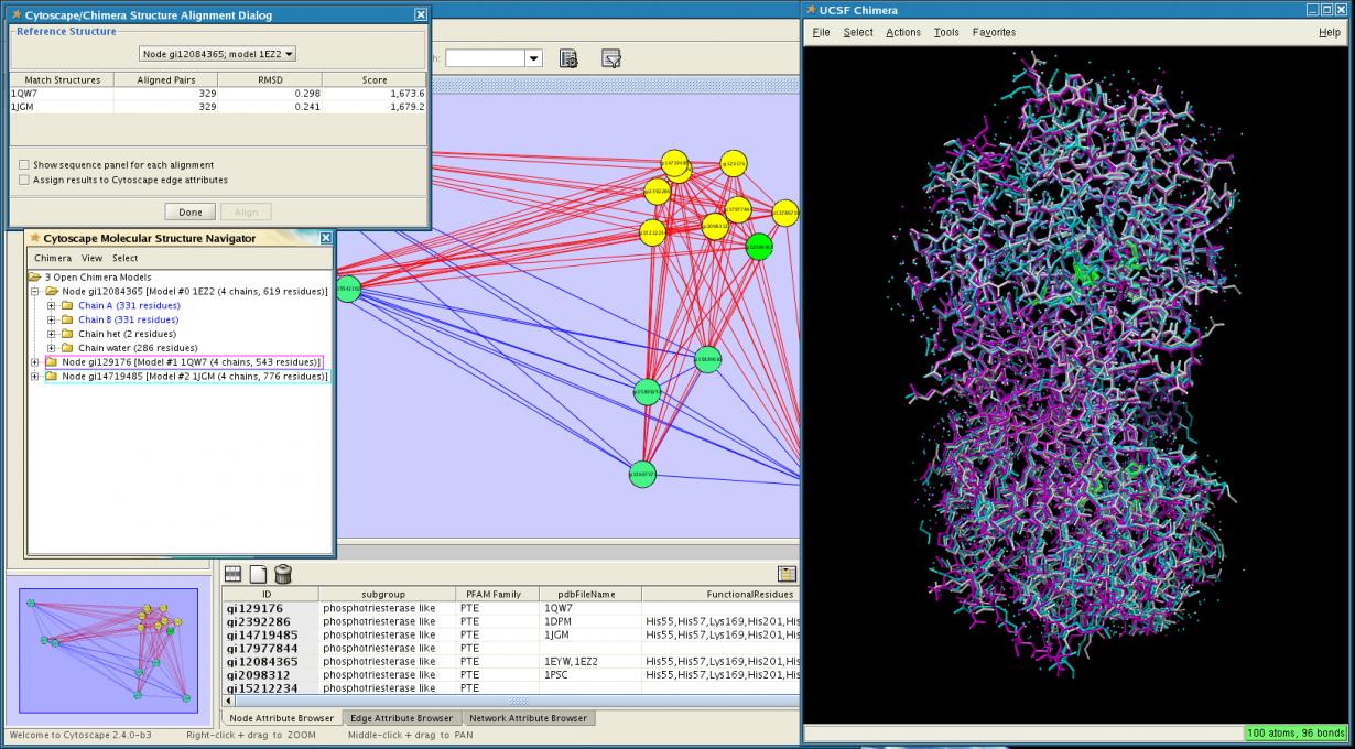 structureViz screenshot